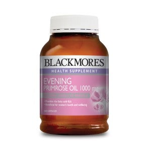 Blackmores Evening Primrose Oil 1000mg 360's