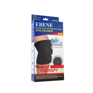 Ebene Bio-Ray Extra Strength Knee Guard