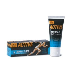 Tiger Balm Active Muscle Gel 60g