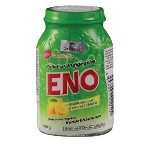 Eno Lemon 100gm (Bottle)