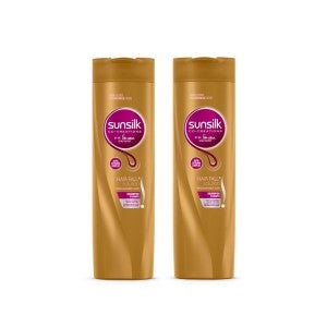 2x Sunsilk Hair Fall Solution 320ml (2x121095135)