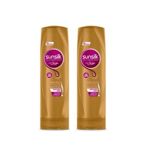2x Sunsilk Conditioner Hair Fall 320ml (2x121095155)