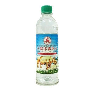 3 Legs Cooling Water 500ml