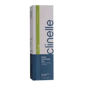 Clinelle Deep Cleansing Gel 100ml