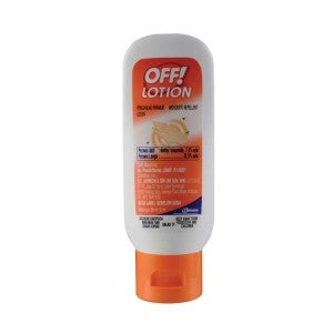 Off Mosquito Repellent Lotion 50ml