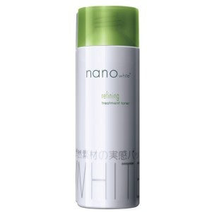 Nanowhite Refining Treatment Toner 200ml