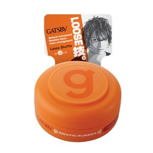 GATSBY Moving Rubber Loose Shuffle 15g