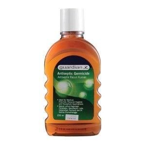 Guardian Antiseptic Liquid 250ml