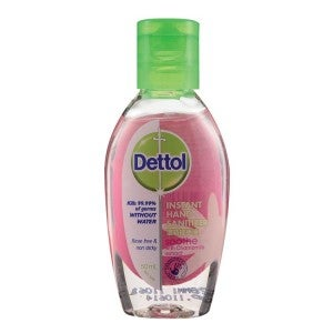Dettol Hand Sanitizer Soothe 50ml