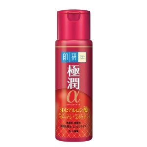 Hada Labo Lifting + Firming Lotion 170ml - NEW 3D Hyaluronic Acid