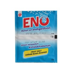 Eno White Sachet 4.3gm Pack-of-2