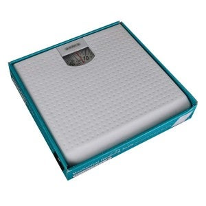 Guardian Mechanical Weighing Scale White