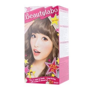 Beautylabo Hair Color-B8 Pure Beige