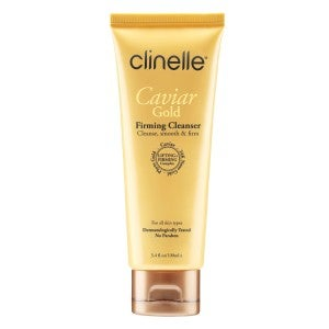Clinelle Caviargold Firming Cleanser 100ml