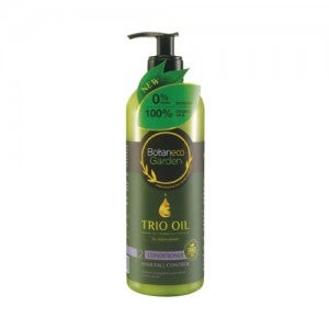 Botaneco Garden Trio Oil Conditioner Hair Fall Control 500ml