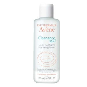 Avene Cleanance Mat Mattifying Toner 200ml