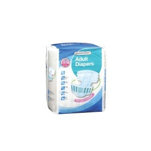 Guardian Adult Diapers L 8's