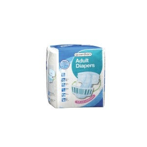 Guardian Adult Diapers M 10's