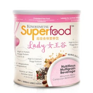 Kinohimitsu Superfood LADY 500g