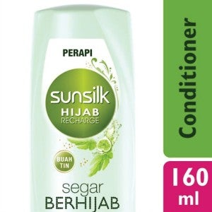 Sunsilk Hijab Conditioner 160ml Refresh