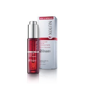 Nutox Advanced Serum Concentrate 30ml