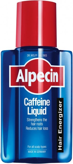 **Alpecin Caffeine Liquid 200ml