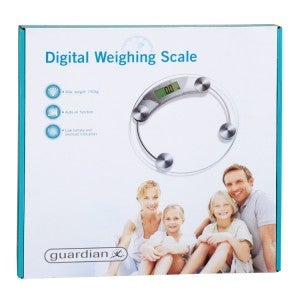 Guardian Digital Scale EB9872